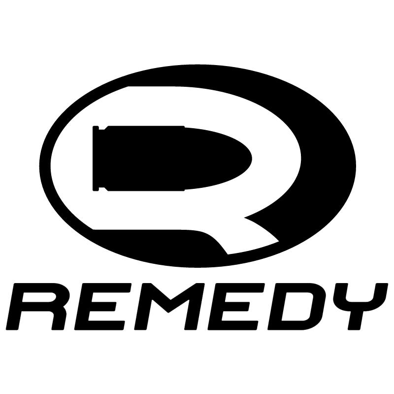 Remedy vector logo