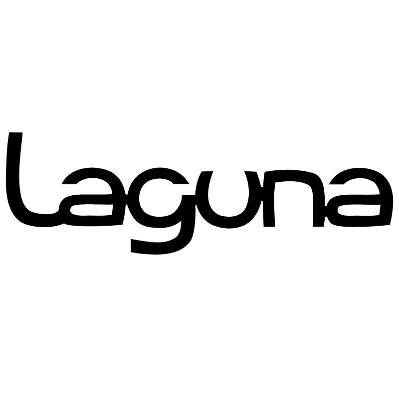 Renault Laguna vector logo
