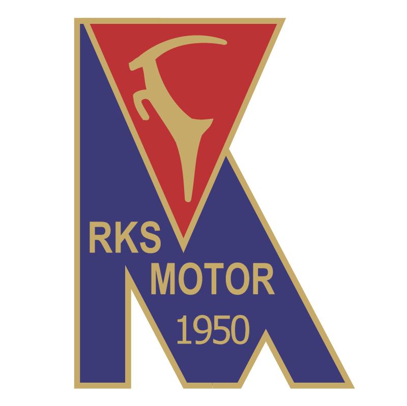 RKS Motor Lublin vector