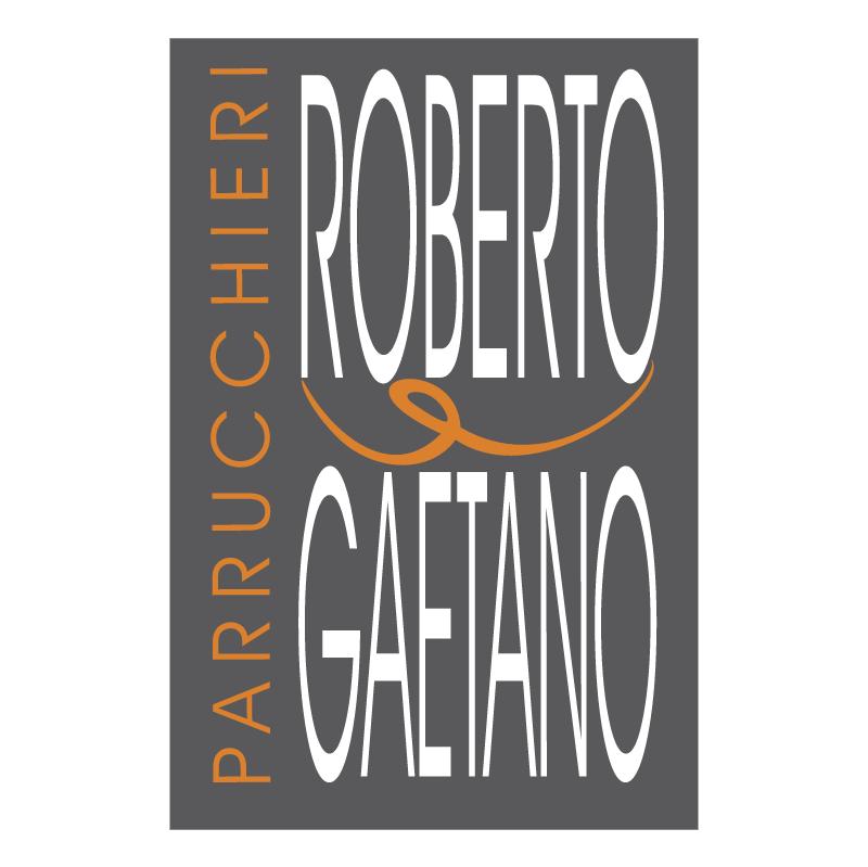 Roberto e Gaetano vector