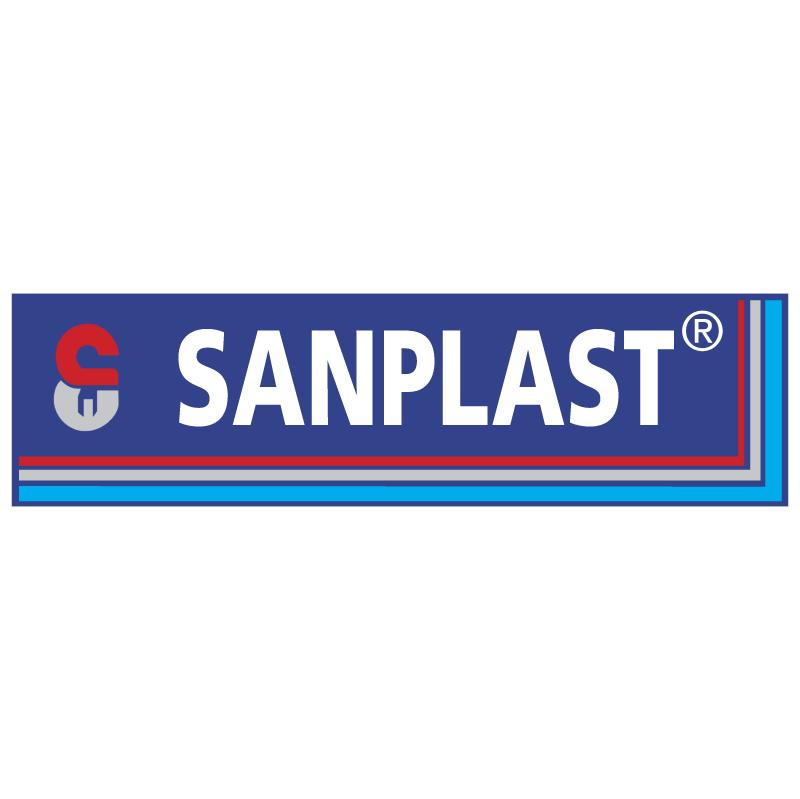 Sanplast vector