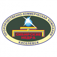 Sibirskie Nedra Kiselevsk vector