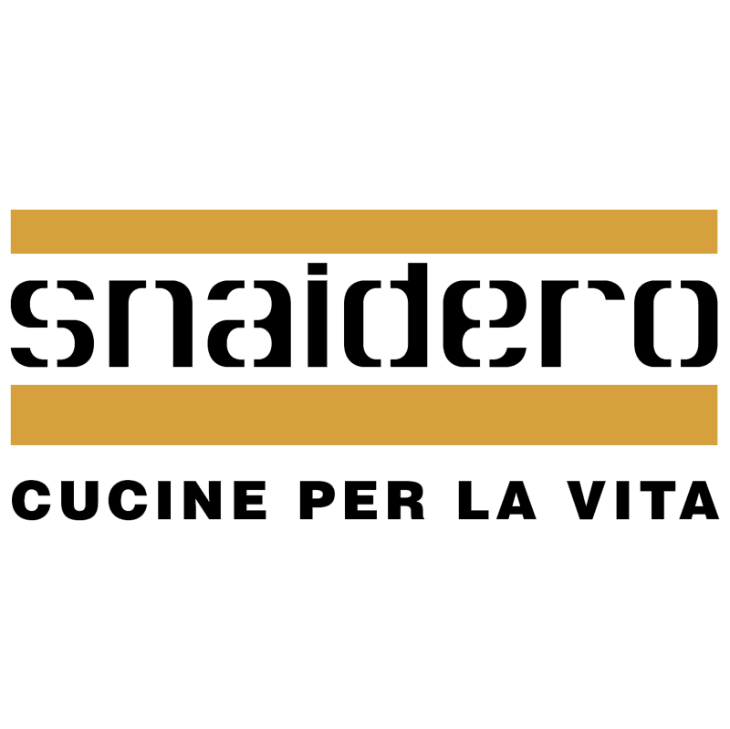 Snaidero vector
