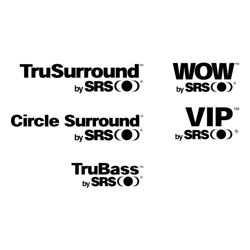 SRS Technologies vector