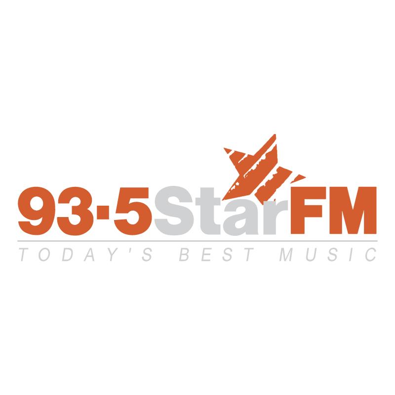 StarFM Radio vector logo