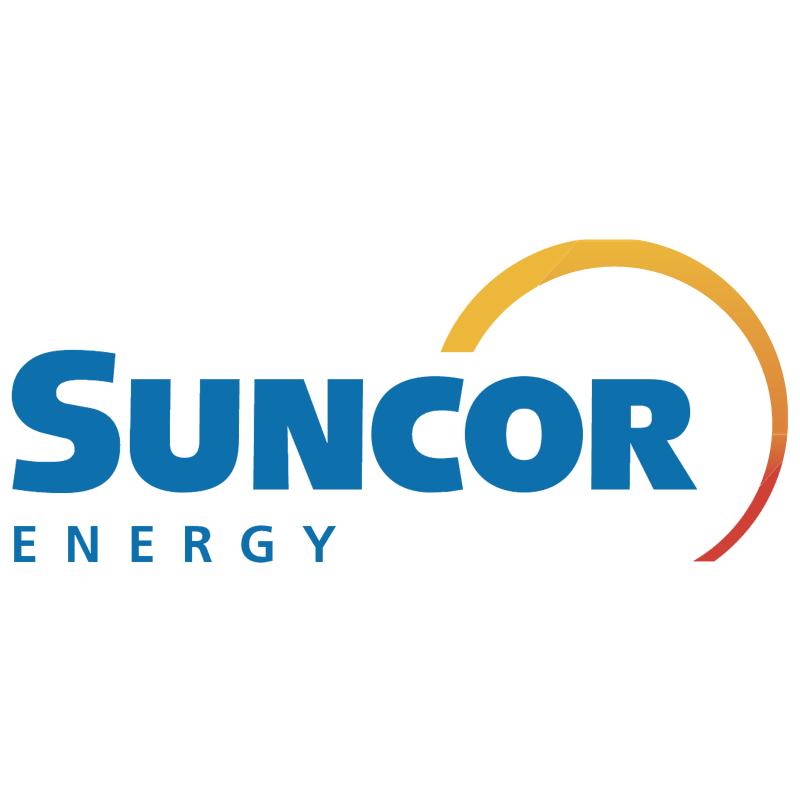Suncor Energy vector
