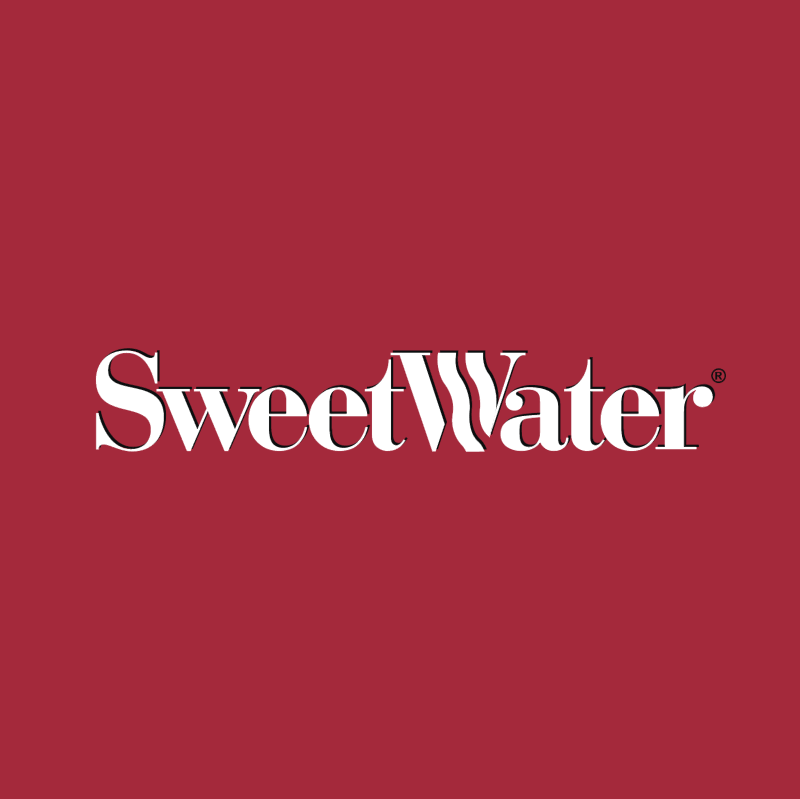 SweetWater vector logo