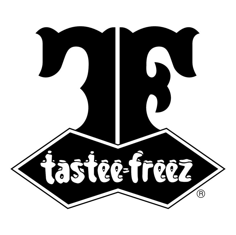 Tastee Freez vector