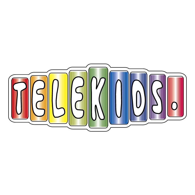 Telekids vector