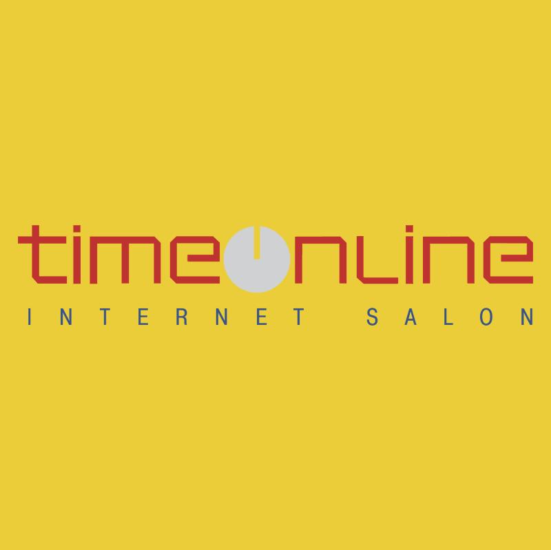 Timeonline vector
