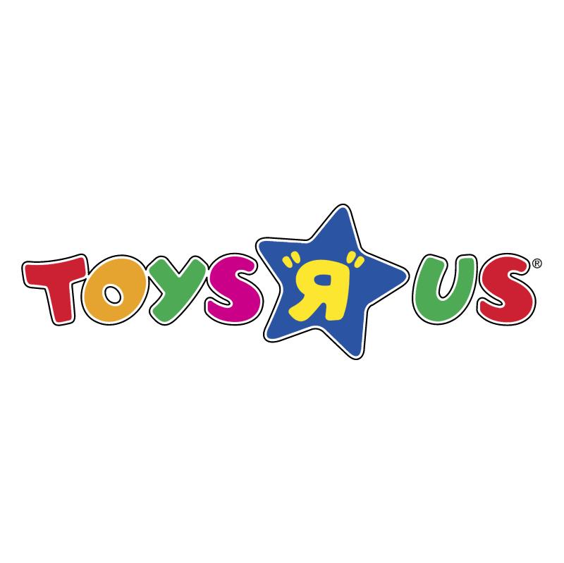Toys R Us vector