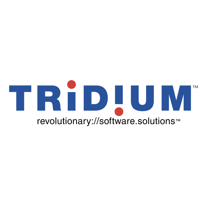 Tridium vector