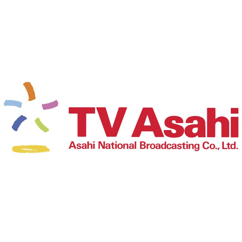 TV Asahi vector