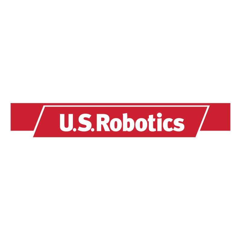 U S Robotics vector