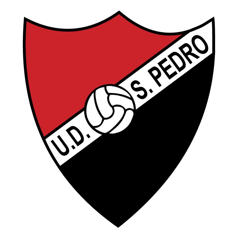 UD San Pedro vector