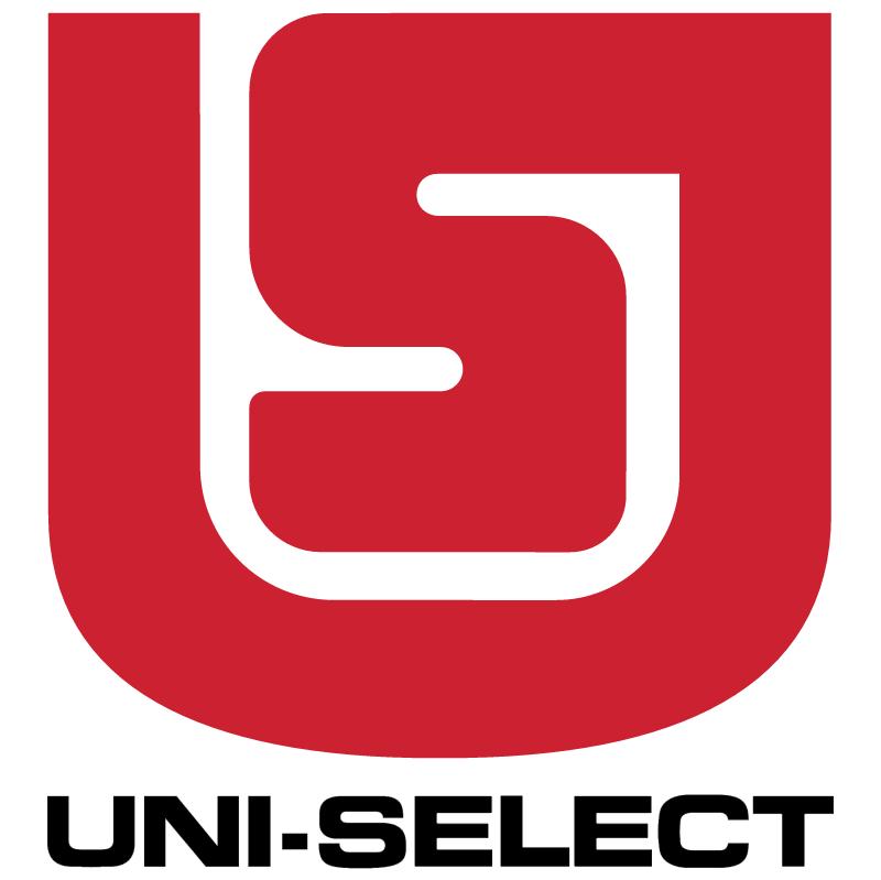 Uni Select vector logo