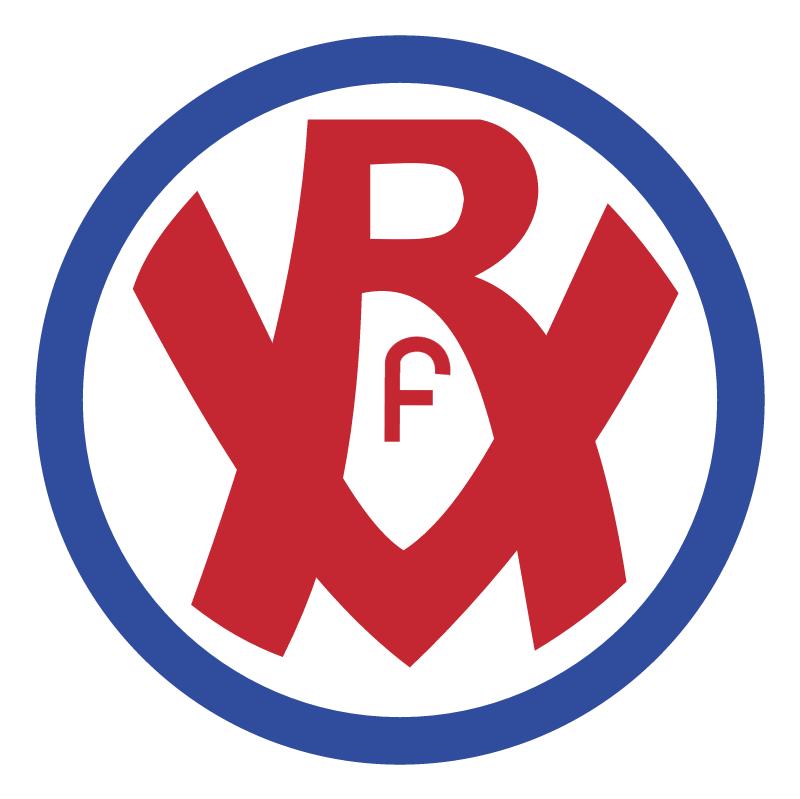 Verein Fur Rasenspiele Mannheim 1896 e V vector
