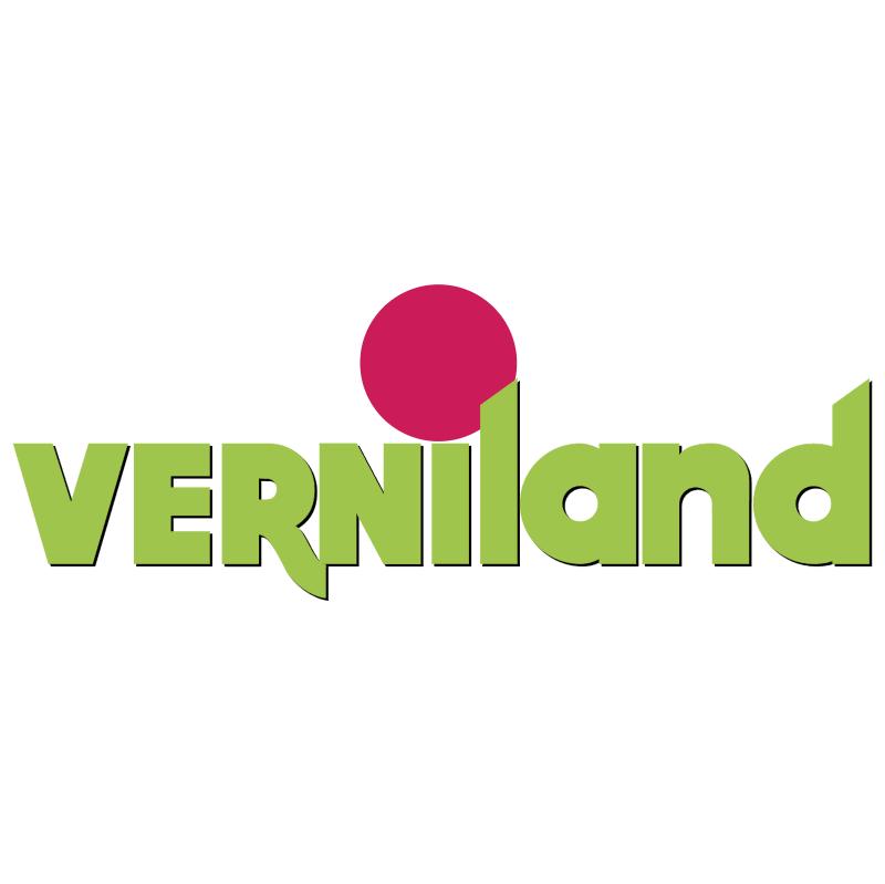 Verniland vector
