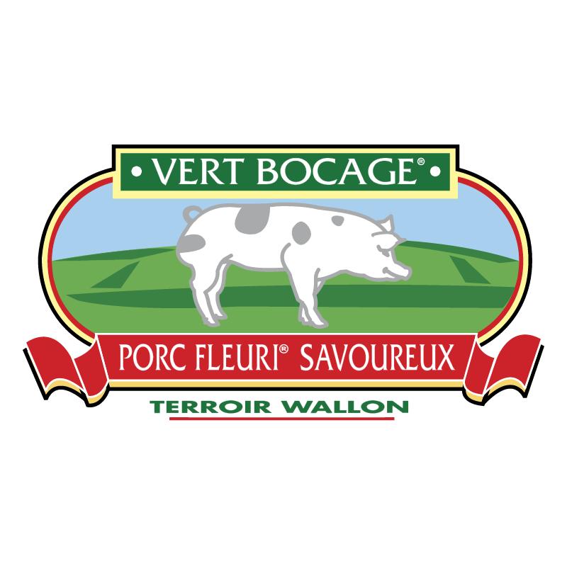 Vert Bocage vector