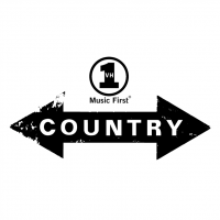 VH1 Country vector