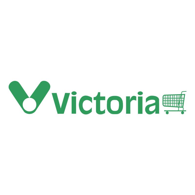 Victoria vector logo