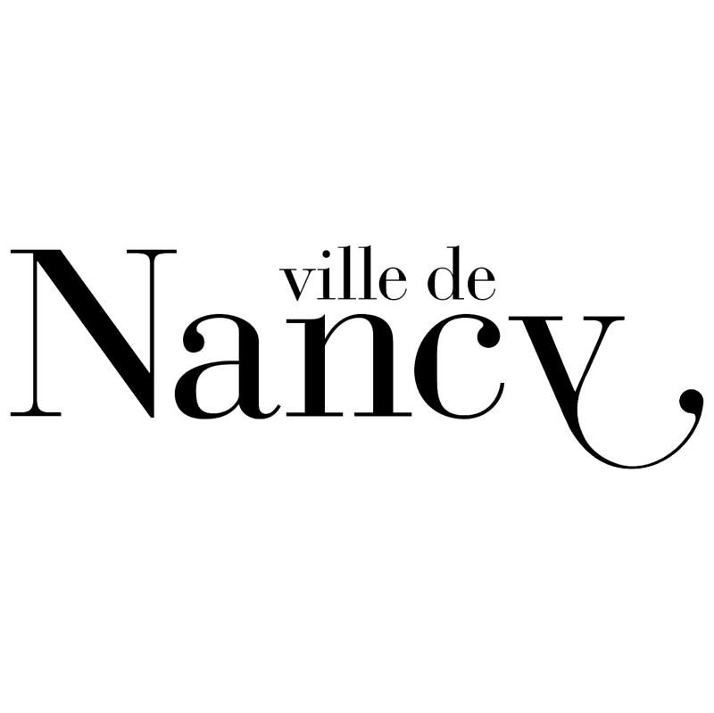 Ville de Nancy vector