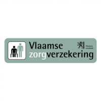 Vlaamse Zorgverzekering vector