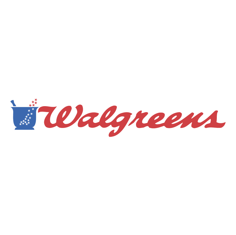 Walgreens vector