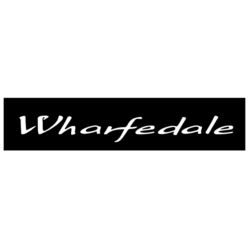 Wharfedale vector logo