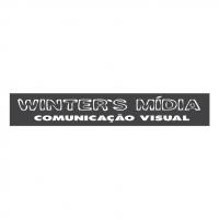 Winter's Midia vector