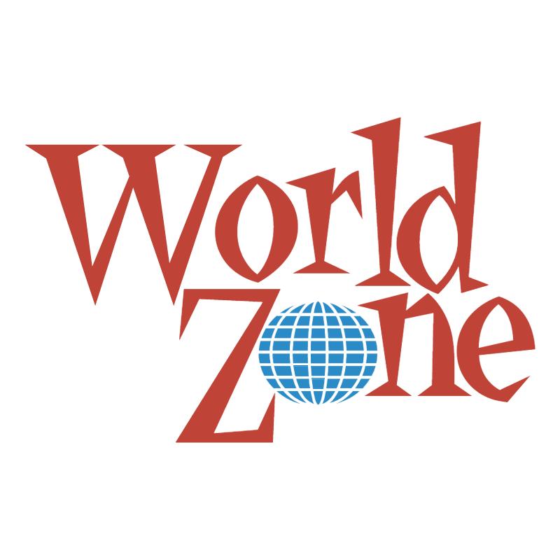 World Zone vector logo