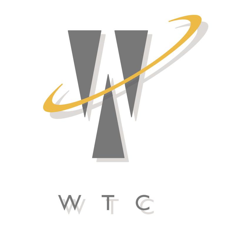 WTC vector logo