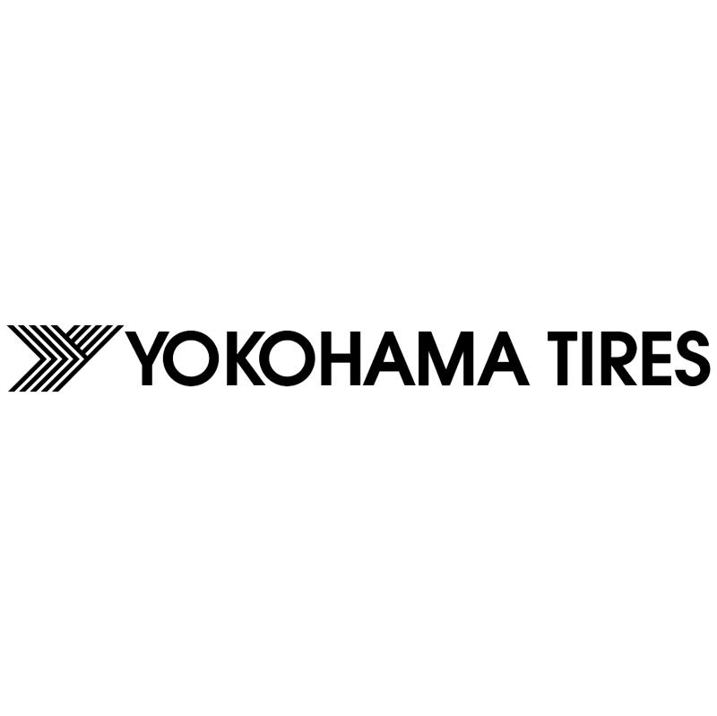 Yokohama Tires vector