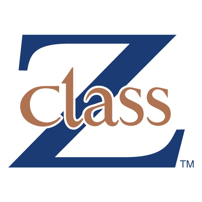 Z class vector