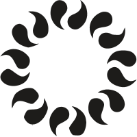 Saitama Japan symbol vector
