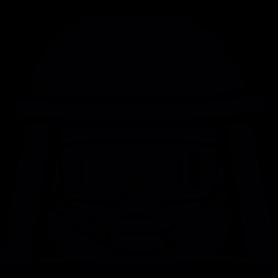 Starwars character vector logo