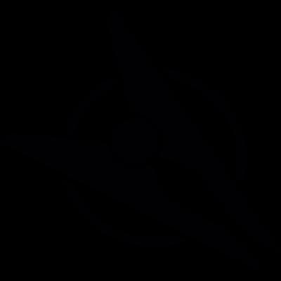 Clothes peg vector logo