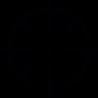 Crosshair complex vector