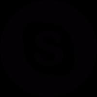 Skype Logo vector
