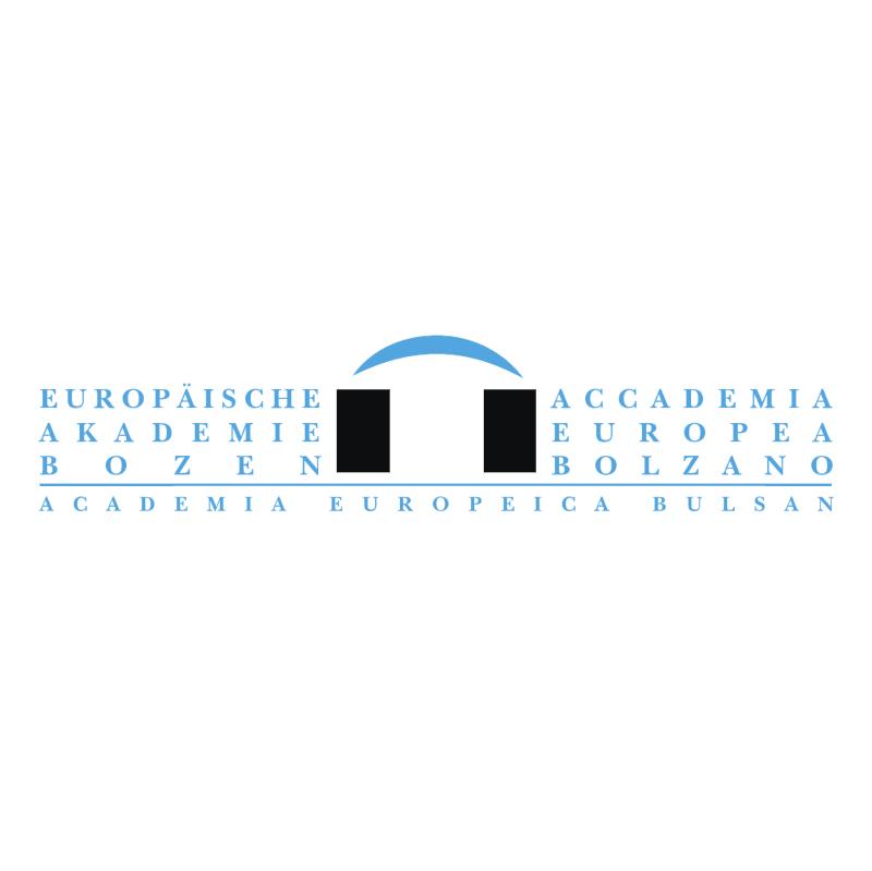 Academia Europeica Bulsaz vector