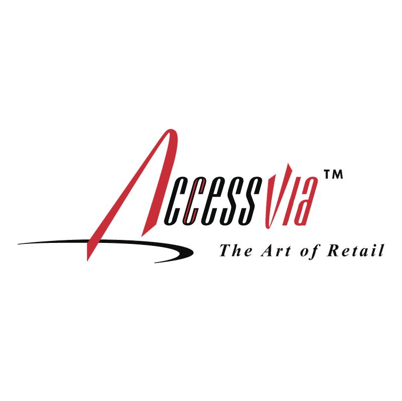 AccessVia vector