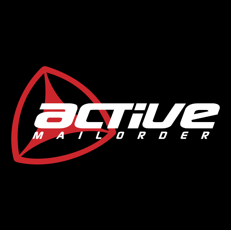 Active Mailorder vector