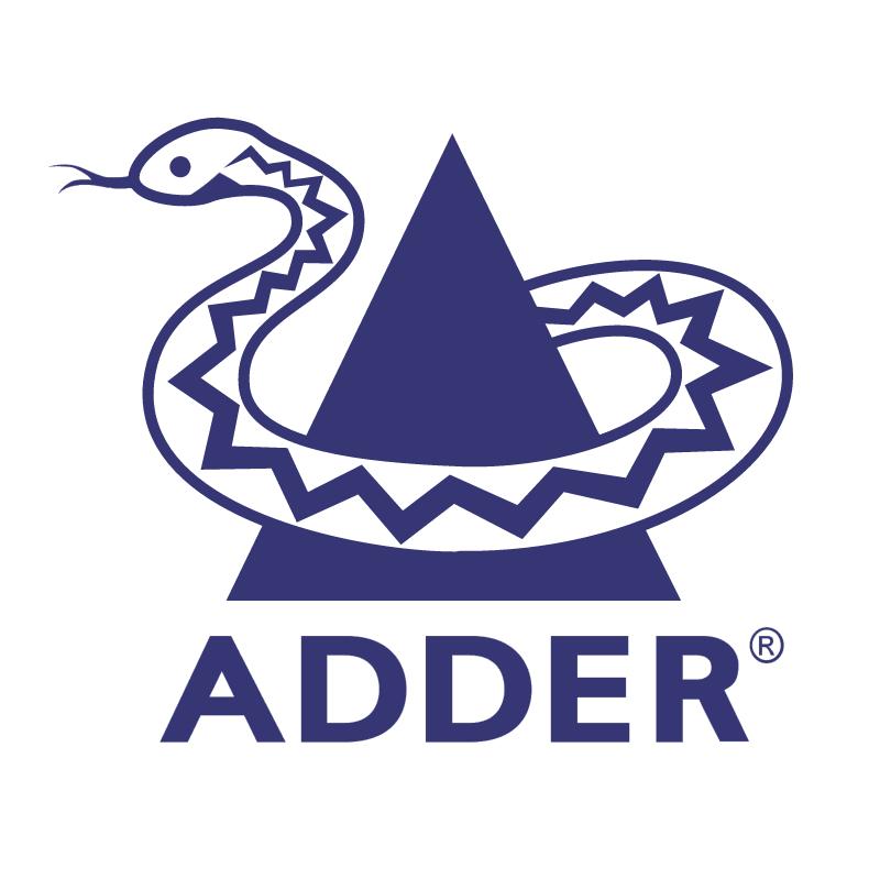 Adder Technology vector