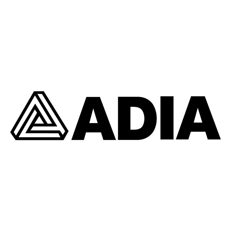Adia 63387 vector