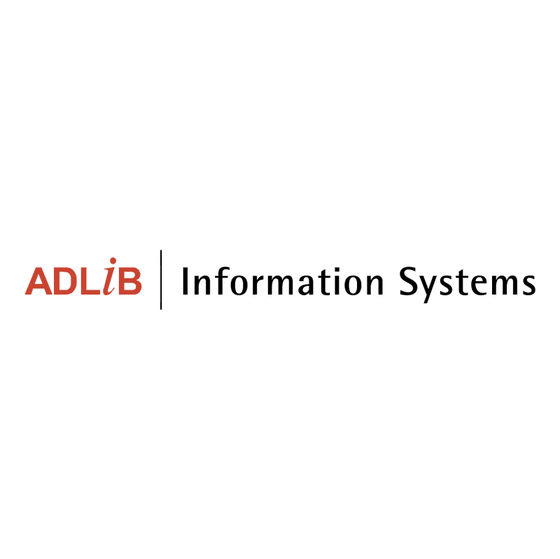 ADLiB 53149 vector