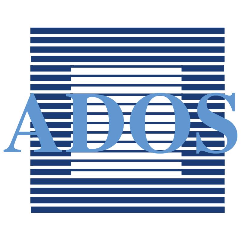 ADOS 18933 vector logo