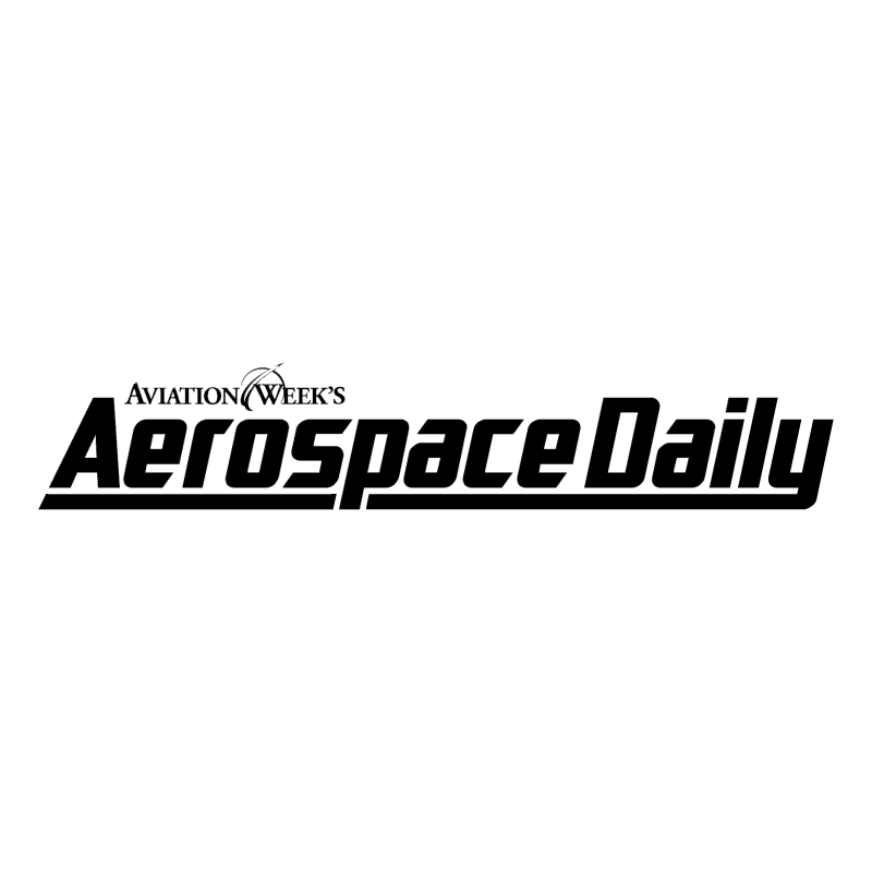 Aerospace Daily 59927 vector