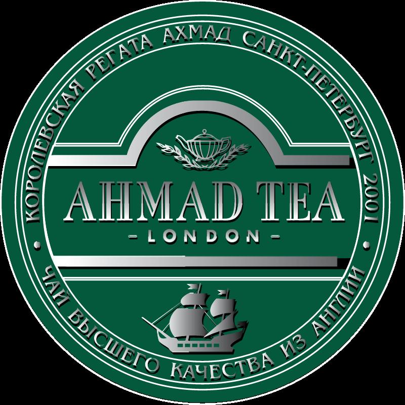 Ahmad Tea 27494 vector
