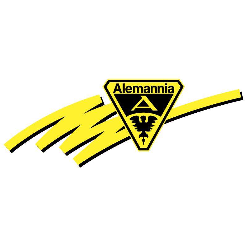 Alemannia Aachen 7686 vector