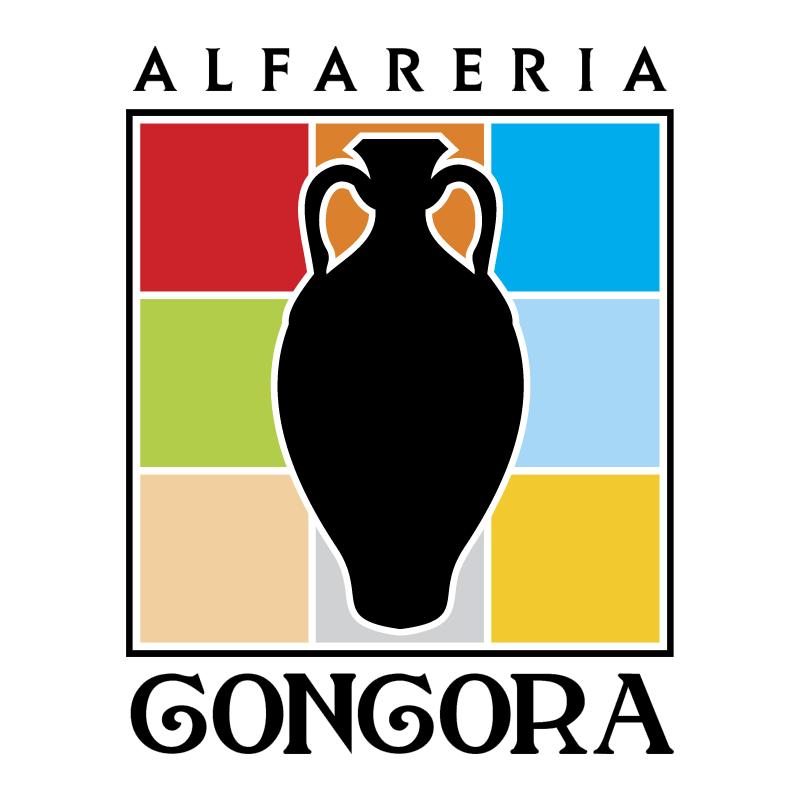 Alfareria Gongora 85738 vector